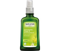 Körperpflege Öle Erfrischendes Pflege-Öl