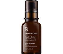 Pflege Ferulic + Retinol Wrinkle Recovery Overnight Serum