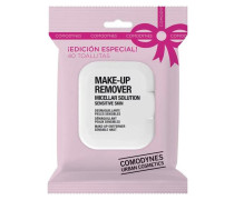Pflege Pflege Make-up Remover Micellar Solution Sensitive Skin