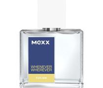 Whenever; Wherever Man Eau de Toilette Spray