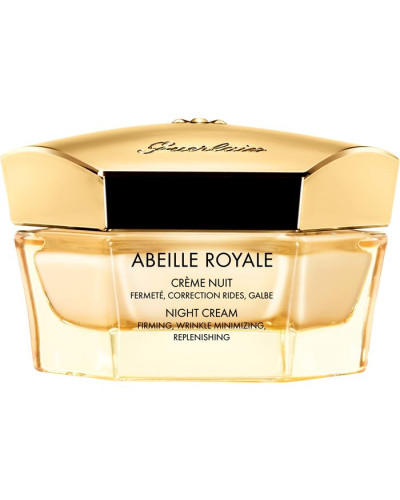 Pflege Abeille Royale Anti Aging Night Cream