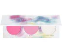Teint Highlighter Sweet Glamour Blush Palette