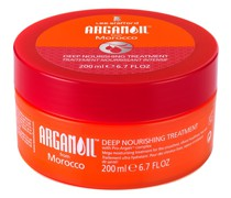 Haarpflege ArganOil Deep Nourishing Treatment