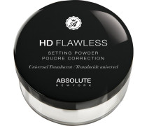 Make-up Teint HD Flawless Setting Powder HDSP02 Brightening Banana