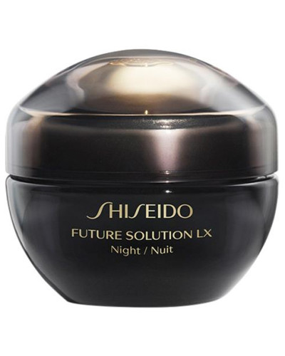 Gesichtspflege Future Solution LX Night Cream