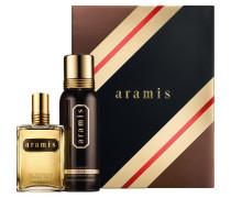 Herrendüfte  Classic Geschenkset Eau de Toilette Spray 60 ml + 24h High Performance Antiperspirant Spray 200 ml