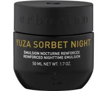 Boost Vitalität & Schutz Yuza Sorbet Night
