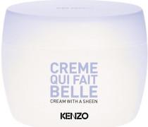 ki WEIßER LOTUS - Feuchtigkeitspflege Cream With A Sheen