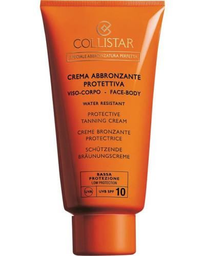Sonnenpflege Sun Protection Protective Tanning Cream