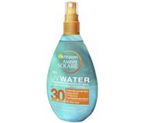 Sonnenschutz Pflege & Schutz UV Water Transparentes Sonnenschutz-Spray LSF 30