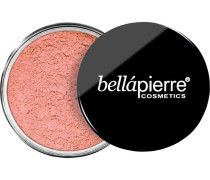 Make-up Teint Loose Mineral Blush Amaretto