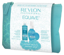 Haarpflege Equave Travel Set Hydro Detangling Shampoo 50 ml + Hydro Nutritive Detangling Conditioner 50 ml