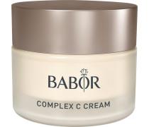 Gesichtspflege Skinovage Complex C Cream