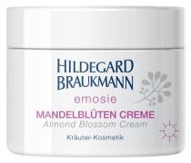 Pflege Emosie Mandelblüten Creme
