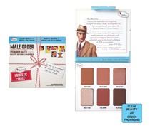 Augen Eyeshadow Male Order - Domestic Palette