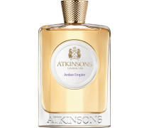 The Legendary Collection Amber Empire Eau de Toilette Spray