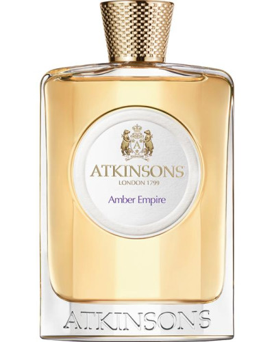 The Legendary Amber Empire Eau de Toilette Spray