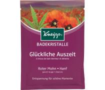 Badezusatz Badekristalle & Badesalze Badekristalle Glückliche Auszeit
