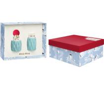 Damendüfte  Geschenkset Eau de Parfum Spray 50 ml + Body Lotion 100 ml