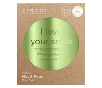Beauty Pads Face Mouth with Hyaluron