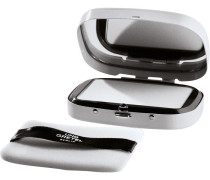 Make-up Teint Ilge Translucent Compact Powder Clear