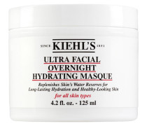 Gesichtsmasken Ultra Facial Overnight Hydrating Masque