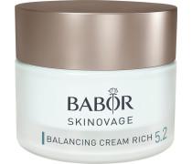 Gesichtspflege Skinovage Balancing Cream Rich