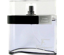 Herrendüfte F by F pour Homme Black Eau de Toilette Spray