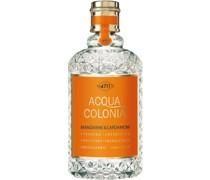 Basic Range Mandarine & Cardamom Eau de Cologne Splash Spray