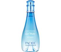 Damendüfte Cool Water Woman Pacific Summer Eau de Toilette Spray