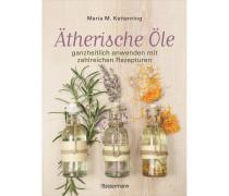 Home Duftbücher Ätherische Öle