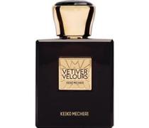 Unisexdüfte Bespoke Vetiver VeloursEau de Parfum Spray