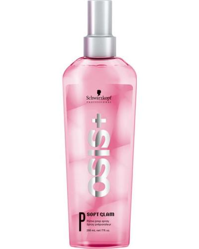 Osis Soft Glam Prime Prep Spray