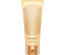 Sonnenpflege Silky Bronze Anti-Ageing Sun Care After Glowing Cream