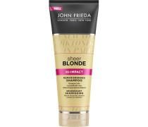 Haarpflege Sheer Blonde Hi-ImpactReparierendes Shampoo