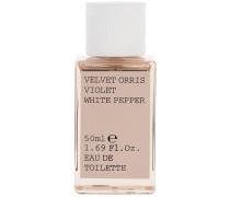 Damendüfte Velvet Orris; Violet; White Pepper Eau de Toilette Spray
