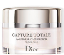 Hautpflege Umfassende Anti-Aging Pflege Capture Totale La Crème Multi-Perfection Texture Riche Refill