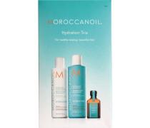 Haarpflege Behandlung Hydration Trio Treatment 25 ml + Feuchtigkeitsshampoo 250 ml + Feuchtigkeitsconditioner 250 ml