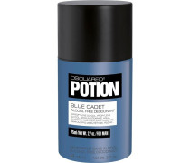 Herrendüfte Potion Blue Cadet Alcohol FreeDeodorant Stick