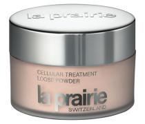 Make-up Foundation Powder Cellular Treatment Loose Powder Translucent 2