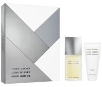 L'Eau d'Issey pour Homme Geschenkset Eau de Toilette Spray 75 ml + Shower Gel 100 ml
