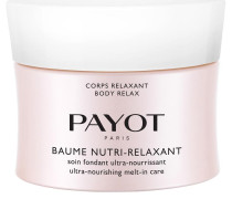 Pflege Le Corps Baume Nutri-Relaxant