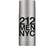 Herrendüfte 212 Men Deodorant Spray