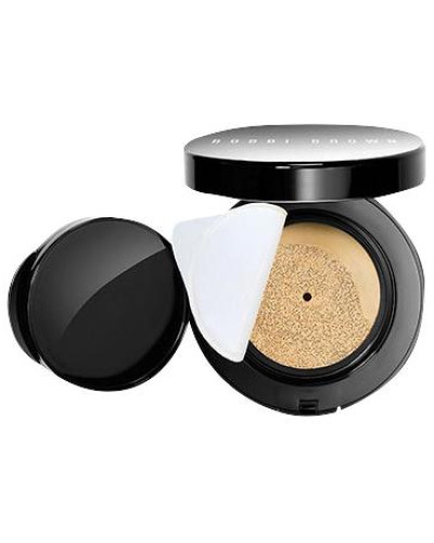Makeup Foundation Skin Cushion Compact Nr. 08 Deep