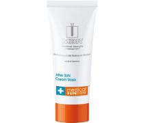 Sonnenpflege Medical Sun Care High Protection Cream Mask SPF 50