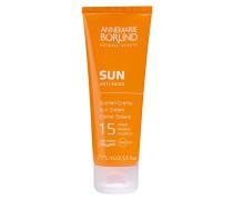 Sonnenpflege SUN Sonnencreme SPF 15