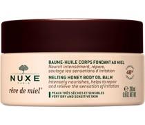 Rêve de Miel Melting Honey Body Oil Balm