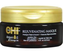 Haarpflege Argan Mask