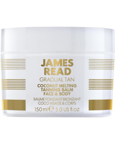 Pflege Selbstbräuner Face & Body Coconut Melting Tanning Balm