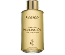 Haarpflege Keratin Healing Oil Treatment